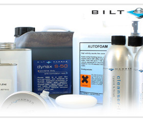 Opie Oils New Range Of Bilt Hamber Products