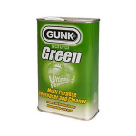 Gunk Natural Green