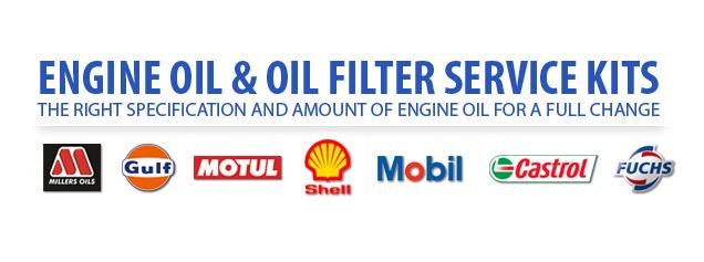 Opie Oils Oil & Filter Lookup