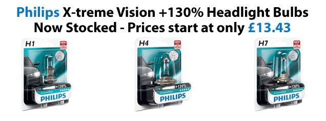 Philips X-treme Vision =130%