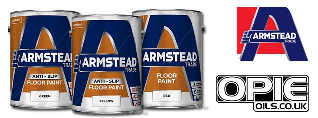 armsteadblog